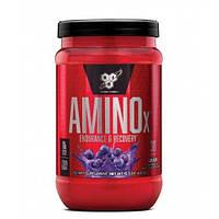 Аминокислоты бцаа BSN Amino X 30 serv. 435 g