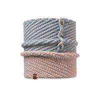 Шарф Buff Knitted Neckwarmer Comfort Nella Buff (1033-BU 117929.555.10.00)