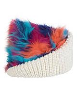 Шарф Buff Knitted Wrap Dania Buff (1033-BU 117994.014.10.00)