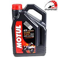 Моторное масло Motul 7100 4T 10W-40 (4л)