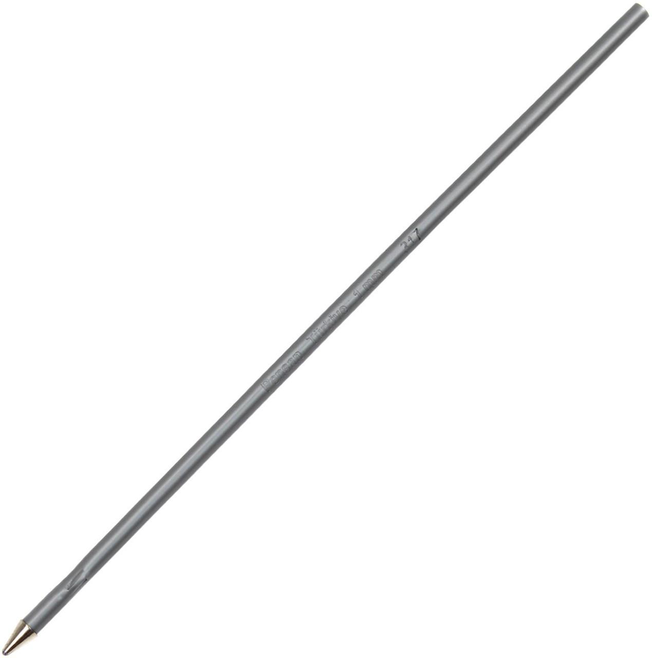 "Стрижень масл. ""My-Pen"" 139мм син.(100)"