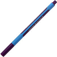 "Ручка кульк. ""Schneider"" №S152208 Slider XB Edge фіолетова(10), фото 1"