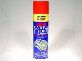 Очиститель карбюратора спрей ABRO CC-220
