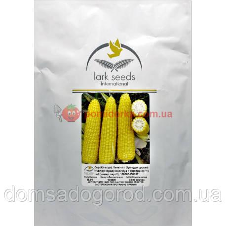 Кукурудза Добриня F1 lark seeds 1 г