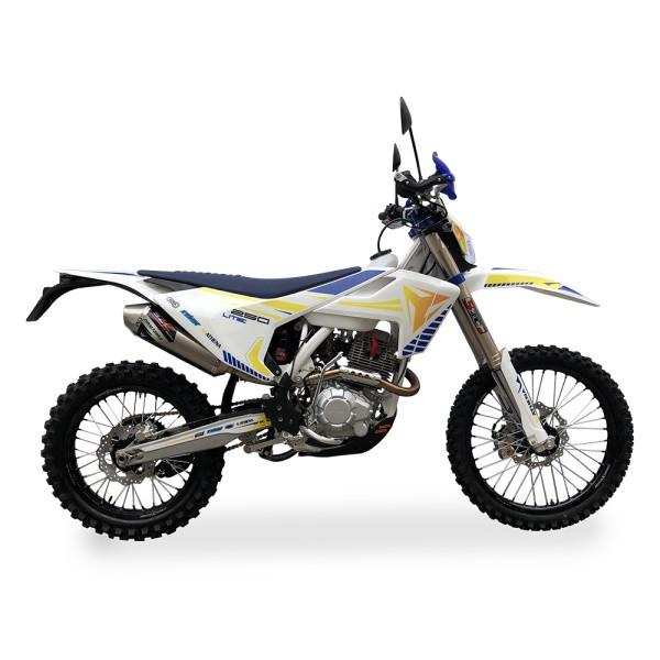 Мотоцикл Kovi 250 LITE 2020