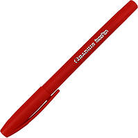 """Ручка кульк. """"Radius"""" №7890 Face pen 0,7мм картон.уп. черв.(50)(500)(2000), фото 1"""