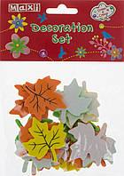 """Набір для декорування """"Кленове листя""""№MX61611-04"""