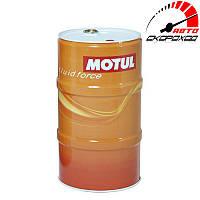 Моторное масло Motul 6100 Synergie+ 10W40 (60л)