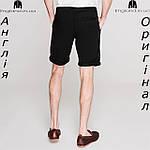 Шорты чино мужские Kangol из Англии, фото 6