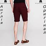 Шорты чино мужские Kangol из Англии, фото 7