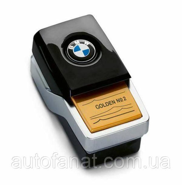 Система ионизации и ароматизации воздуха BMW Ambient Air, Golden Suite № 2 (64119382615)