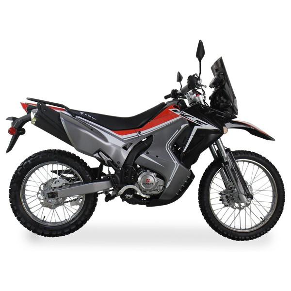 Мотоцикл KOVI FCS 250 Серый