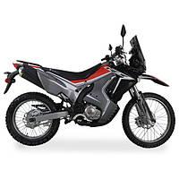 Мотоцикл KOVI FCS 250 Серый, фото 1