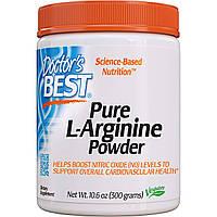 Doctor`s Best L-Arginine powder 300g