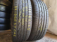 Шины бу 195/65 R15 Bridgestone