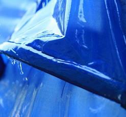 Палатка KingCamp Monodome 3(KT3010) (blue), фото 3