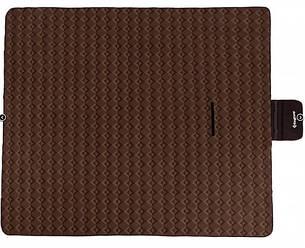Килимок для пікніка KingCamp Picnik Blankett (KG4701)(brown), фото 2