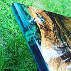 "Епоксидна смола КЕ ""Slab-521 Aqua"" - бірюза, 1,25 кг, фото 3"