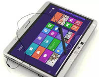 "Ноутбук HP EliteBook 2760P 12"" IPS i5 8GB RAM 500GB HDD № 2"