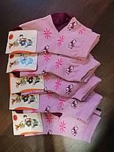Житомир шкарпетки дитячі сітка р. 16 (Дівчинка)