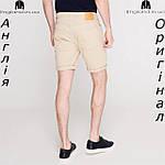Шорты чино мужские Jack & Jones из Англии, фото 4
