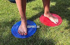 Диск Здоровья Грация металлический OSPORT (FI-0107)