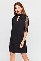 S, M, L | Изысканное черное вечернее платье Kristen