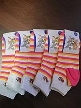 Житомир шкарпетки дитячі сітка р. 18 (Дівчинка)