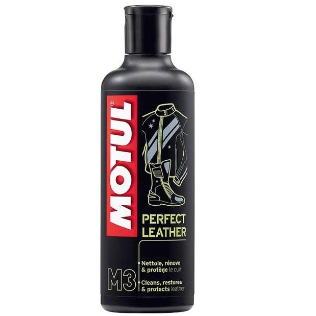Средство для ухода за кожаными изделиями MOTUL M3 Perfect Leather 250мл. 102994
