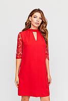 S, M, L | Изысканное красное вечернее платье Kristen