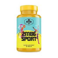 MUST ZMB6 Sport 90 tab