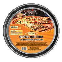 Форма для піци Stenson 29*1.2 см MH-0248