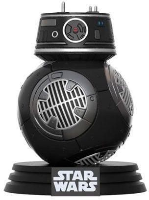 Фигурка Funko POP! Star Wars ep.8: The Last Jedi: BB-9E