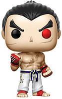 Фигурка Funko POP! Games: Tekken: Kazuya