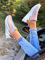 Женские модные кроссовки на платформе Хит 2020