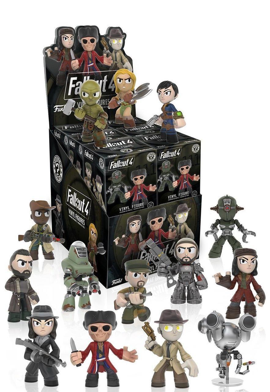 Фигурка Funko Mystery Mini Blind Box - Fallout 4