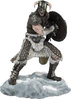 Фигурка Gaya Skyrim Statue - Dragonborn