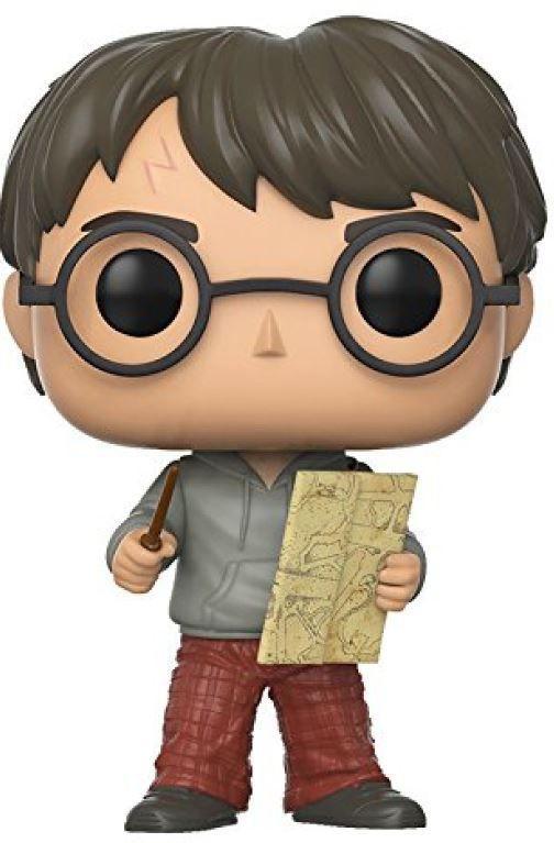 Фигурка Funko POP! Vinyl: Harry Potter: Harry Potter with map