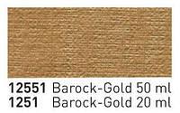 Поталь жидкая KREUL Барочное золото (хромированная) 20мл KR-1251
