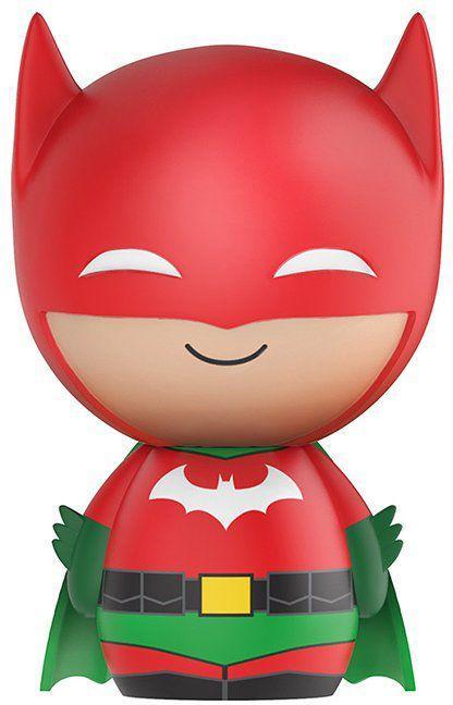 Фигурка Funko Dorbz: DC - Holiday Batman (Exc)