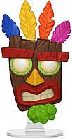 Фігурка Funko POP! Games: Crash Bandicoot - Aku Aku (33915)