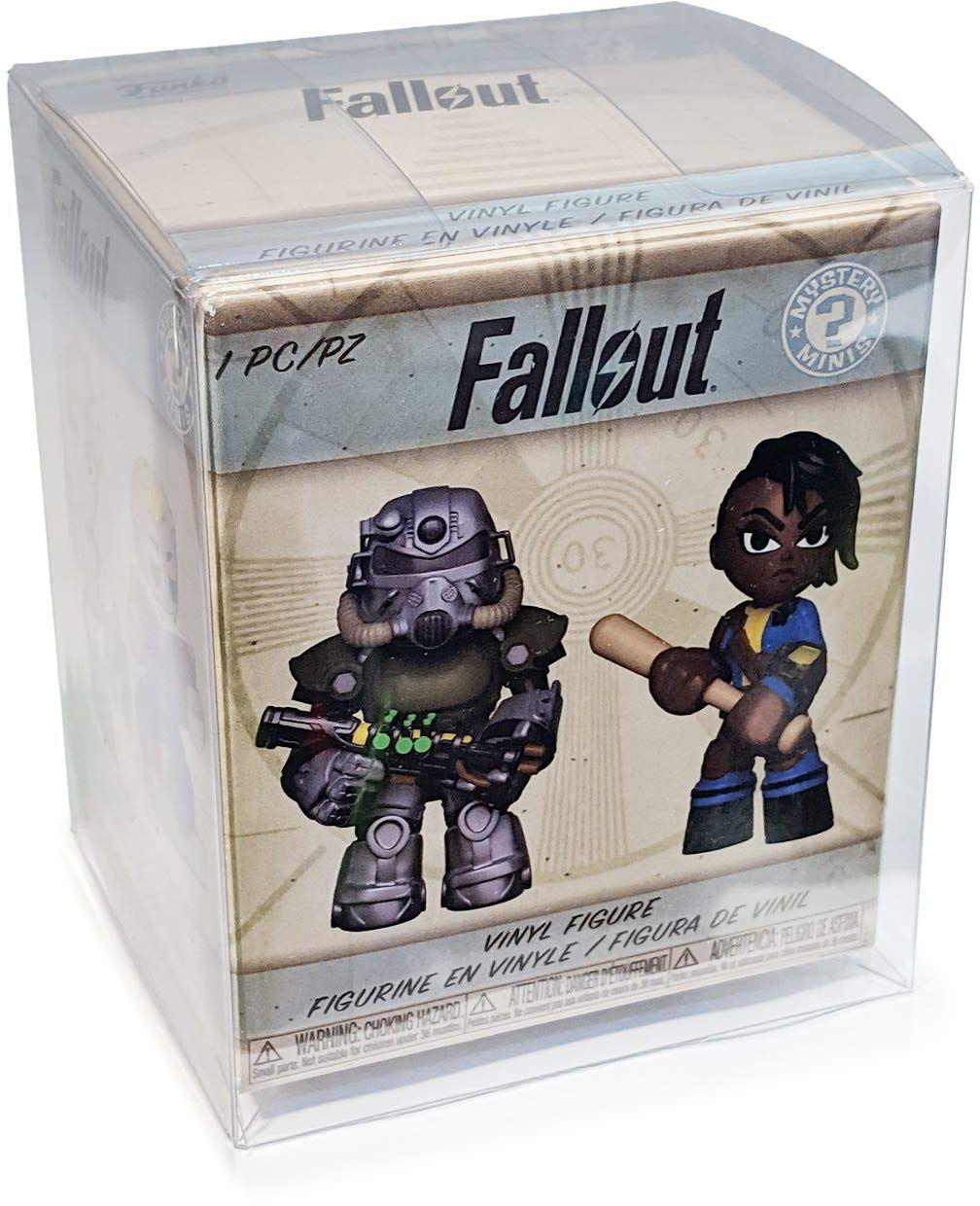 Фигурка Funko Mystery Mini Blind Box - Fallout S2