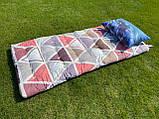 Подушка 50х70 100% полиэфир, фото 2