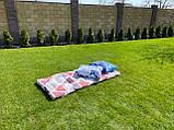Подушка 50х70 100% полиэфир, фото 3