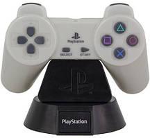 Нічник Paladone Playstation Controller Icon Light