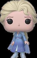Фигурка Funko POP! Disney: Frozen 2 - Elsa