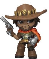 Фигурка Funko Mystery Minis - Overwatch McCree