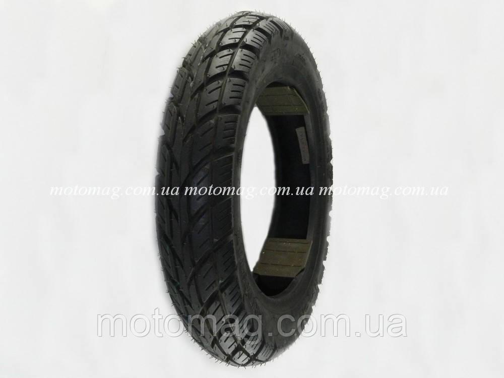 Покрышка (шина) 90/90-10 BRIDGSTAR /NAIDUN №128 (TL)