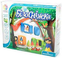 Настольная игра Smart Games Белоснежка. Делюкс  (SG 024 UKR), фото 1