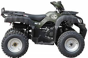 Квадроцикл Shineray ROVER 250 Хаки камуфляж